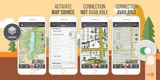 Transtar Map 100 Offline Map Gear Review Galileo Offline Maps Version 3