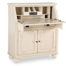 Drop Lid Computer Desk Montra White Drop Lid Desk Wg R Furniture