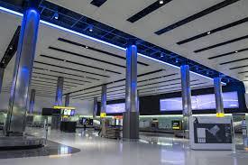 exclusive a first look at heathrow terminal 2 u0027s hi tech 2 5
