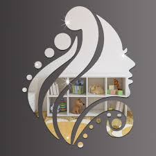 compare prices on decal mirror wall online shopping buy low price