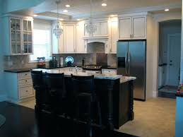 kitchen island ideas with bar kitchen island raised kitchen island stunning with cabinets on