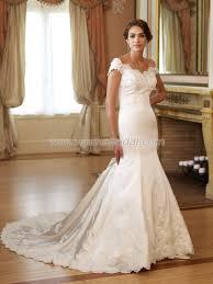 cap sleeve wedding dress mermaid wedding gowns with cap sleeves wedding dresses
