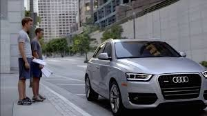 volvo commercial volvo captures auto ad of the year audi q3 commercial