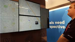 Security Desk Genetec The Security Of Security Drives Genetec To Improve Solutions At Asis