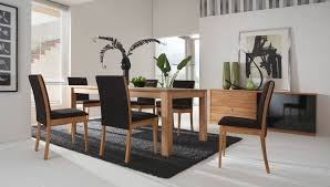 Mirrored Dining Room Furniture Home Design Engaging Decor Dining Room Modern Furniture Interior
