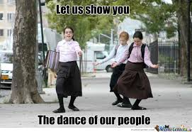 Dance Meme - the dance of our people by ramonscheffel meme center