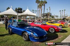 nissan california 2017 japanese classic car show 2017 long beach california superfly autos