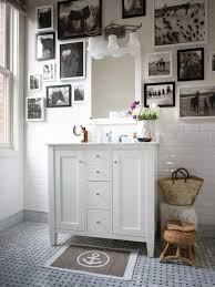 25 artistic bathroom designs with gallery wall rilane