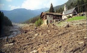 9 ottobre Giornata Nazionale in memoria delle Vittime dei disastri ambientali e industriali