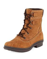womens ugg duck boots uggs for at neiman