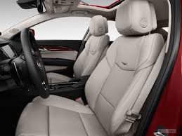 how much is the cadillac ats 2016 cadillac ats interior u s report