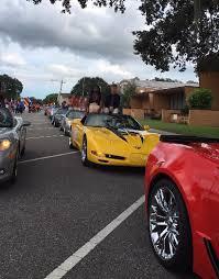 corvette clubs in florida florida corvette parade