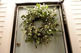 halloween wreaths michaels diy eucalyptus wreath under 20 u2022 charleston crafted