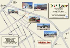 Map Of Cabo San Lucas Mexico by Cabo Archives Cabo Photo Maps