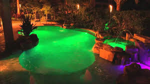 pentair vs hayward pool lights intellibrite 5g led color changing and white led pool lights by