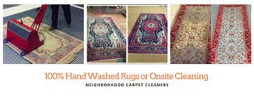Carpet Cleaning Area Rugs Area Rug Cleaning Neighborhood Carpet Cleaners