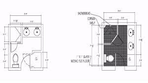 14x40 Floor Plans Corner Toilet Floor Plan Youtube
