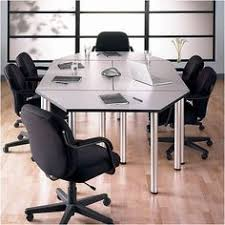 Modular Conference Table System Trapezoid Modular Conference Table Office Pinterest