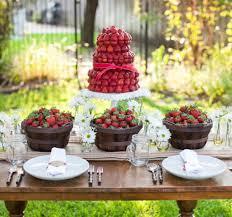 shopzters diy buffet table decor ideas