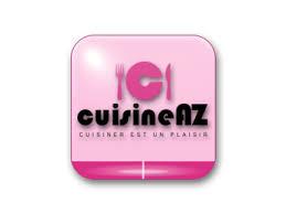 cuisine az com cuisineaz cuisineaz com userlogos org
