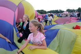 Balloon Challenge Plans Way For 2014 Ohio Balloon Challenge Balloonteam Net