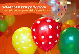 Party Room Rentals In Los Angeles Ca Kidville