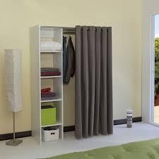 armoir de chambre pas cher armoire avec penderie pas cher armoire miroir chambre pas cher