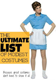 the ultimate list of modest costume ideas for women ebay