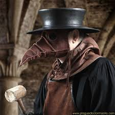 plague doctor masks for sale costume cosplay usa uk europe