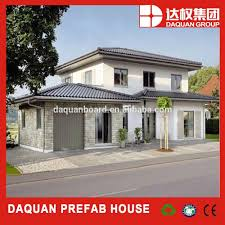 Cement House Plans Wuhan Daquan 100m2 Modern Design House Plans Prefabricated