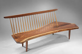 George Nakashima Furniture by With A Spotlight On Cutting Edge Contemporary Decorative Design