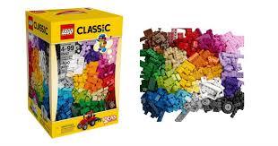 lego black friday black friday special 1500 piece lego classic 30 reg 60