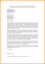 10 cover letter intern letter setup