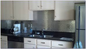 stainless steel backsplash tiles canada tiles home decorating