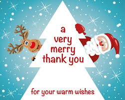free thank you ecards a merry thank you free thank you ecards greeting cards