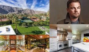 Leonardo Dicaprio Home by 31 Best Celebrity Homes The House Shop Blog