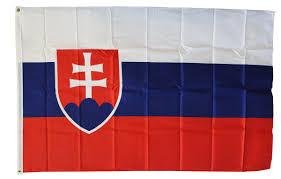 Poly Flag Buy Slovakia 3 U0027x5 U0027 Polyester Flag Flagline