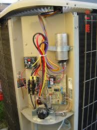 hvac unit wiring diagram efcaviation com
