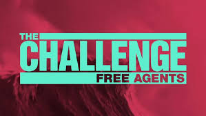 Challenge Wiki Free Agents The Challenge Wiki Fandom Powered By Wikia
