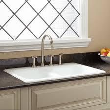 Stainless Faucets Kitchen by 100 White Kitchen Faucet Kitchen Sinks At Menards Interior