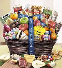 get well soon baskets get well soon gifts get well gift baskets 1800baskets