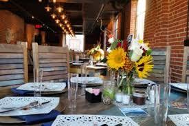 Bbq Restaurant Interior Design Ideas Hendricks Bbq