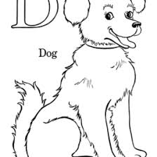 dog coloring book az coloring pages coloring book dog
