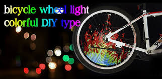 yq8003 bike light software yq8003 26 inch diy programmable led bicycle wheel light 30 12