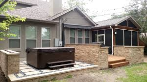 Austin Decks And Patios Backyard Porches Patios Home Outdoor Decoration