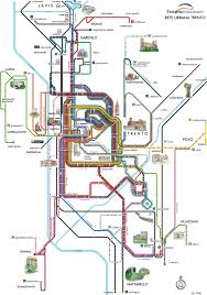 Marta Route Map by Bus Route Map My Blog