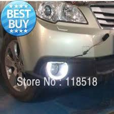 best led daytime running lights subaru outback 2012 led drl daytime running light flicker turn