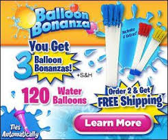 balloon bonanza 9 best balloon bonanza water balloons party balloons images on