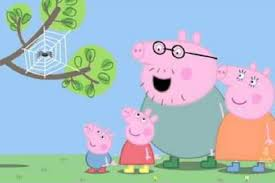 10 blogs peppa pig