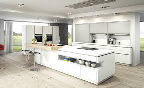 küche offen raumteiler küche wohnzimmer